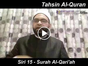 KUIPSAS Tahsin Al-Quran 15
