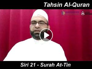 KUIPSAS Tahsin Al-Quran 21