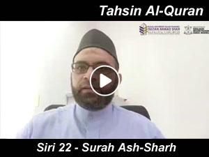 KUIPSAS Tahsin Al-Quran 22